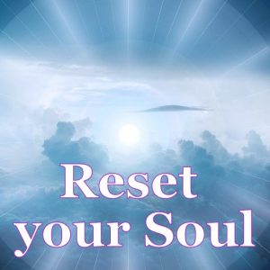 Gift | Guided Meditation to Reset your Soul (MP3)