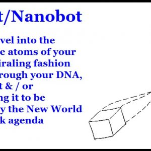 Protect Yourself from Nanobots, Smart Dust, Morgellons, Chemtrails